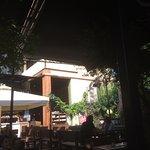 Varuna Gezgin Cafe Foto