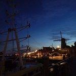 Foto van Brasserie Maritime