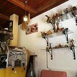 Foto van Café de Alma