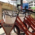 Photo of MikeBikes