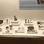 Billede af Huelva Museet