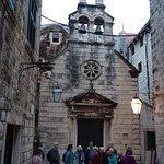Photo de Little Church of St. Nicholas (Crkva sv. Nikole)