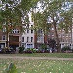 Soho Squareの写真