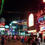 Foto de Walking Street Pattaya