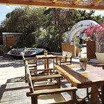 Bilde fra Island Pool Bar Restaurant