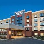 Fairfield Inn & Suites by Marriott Lynchburg Liberty University