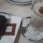 Photo of Cafe Sacher Salzburg