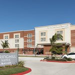 SpringHill Suites Houston Sugar Land