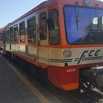 Photo de Circumetnea Railway