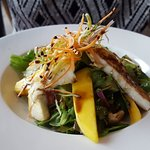 Foto de Bacchus Restaurant