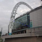 Photo of Wembley Stadium