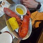 Foto de No Name Restaurant
