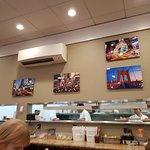 Bild från Andrew's Coffee Shop