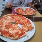 Fantastic Pizza Margherita