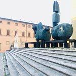 Piazza della Repubblica Foto
