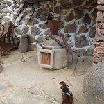 Photo de Parco Museo S'Abba Frisca