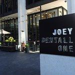 JOEY Bentall at Pender & Burrardの写真
