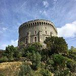 قلعة وينسور صورة فوتوغرافية