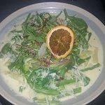 Legume stew