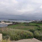 Parque de Cabo Mayor Foto