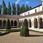 Bild från Monasterio de las Huelgas