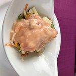 Bild från Domaine Anna - Ile Maurice Restaurant