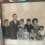 Delicious Family Meal in Da Robertas. Thank u Padre Dario 👍🏻