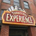 Foto de Turkey Hill Experience