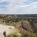 Palo Duro Canyon State Parkの写真