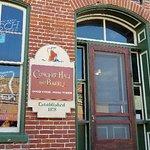 Concert Hall and Barrel Tavern