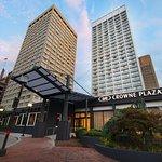Crowne Plaza - Baltimore Downtown Inner Harbor