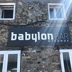 Foto di Babylon Mykonos