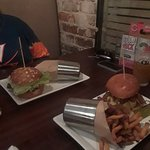Foto de Citizen Burger Bar