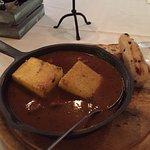 Excellent goulash!
