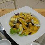 Foto de Casa Culinaria Marques