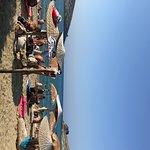 Zdjęcie Kolimvithra Beach