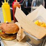 Photo of Manik - L'Officina del Burger
