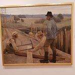 Billede af Fuglsang Kunstmuseum