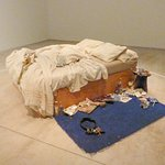 Tracey Emin is an artist who hails from Margate