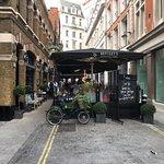 Foto van Bentley's Oyster Bar & Grill