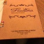 Foto de Faustina
