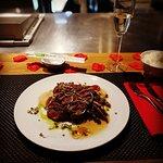 Фотография HATTORI Sushi & Steaks