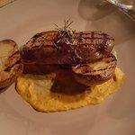 Fotografia lokality Bon Appetit Restaurant
