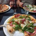 Foto van Pizzeria L'antica