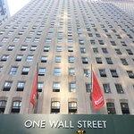 Foto de Wall Street