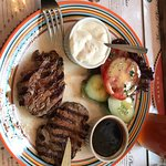 Фотография Mando Steakhouse & Bar
