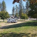 Riverside State Park لوحة