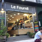 Photo of Le Fournil