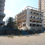Photo of Ghost Town Famagusta