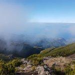 Pico Ruivo Foto
